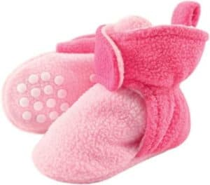 Luvable Friends Unisex Shoes for Baby