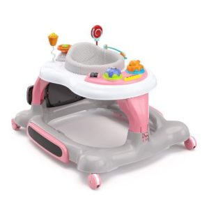 Storkcraft Baby Walker with a toy tray