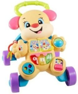 Fisher-Price Laugh and Learn Baby Walker