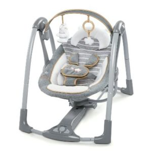 Ingenuity Boutique Baby Swing