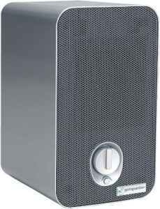 Guardian Technologies Air Purifier for Kids Room