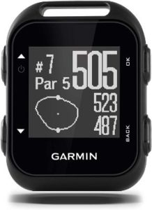 Garmin Approach G10 Compact and Handheld Golf GPS