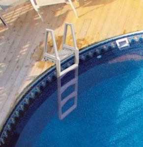 Confer Plastics Sturdy Above Ground Pool Step