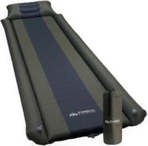 IFORREST Comfortable Camping Mattress