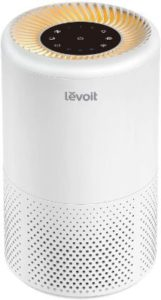LEVOIT Air Purifier for Baby Room