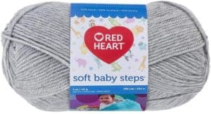 Red Heart Soft Baby Yarn