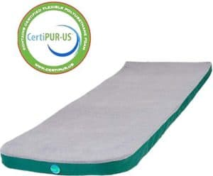LaidBackPad Camping Mattress