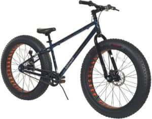 Krusher Men's Dynacraft Fat Bike