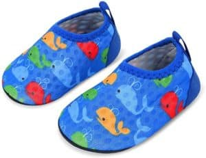 L-RUN Baby Water Shoes