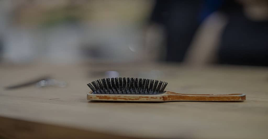 Brushes for Hair Extensions