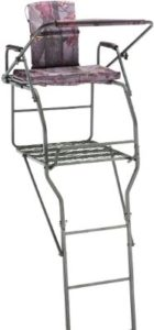 Guide Gear Jumbo Ladder Stands for Bowhunting