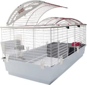 Living World Deluxe Indoor Rabbit Cages