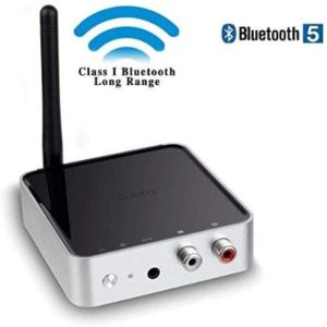 Golvery BTI-041 Long Range Bluetooth Transmitter