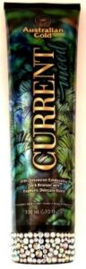 New Sunshine Outdoor Tanning Lotion for Fair Skin