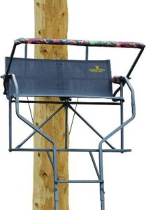 River's Edge Products Ladder Stands for Bowhunting