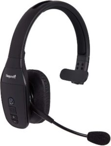 Blue Parrott Bluetooth Headset for Truckers