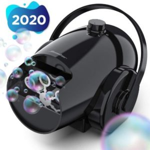 Hicober Professional Bubble Machines for Kids