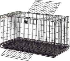 MidWest Homes for Pets Indoor Rabbit Cages
