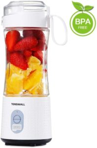 Tenswall Personal Portable Blender