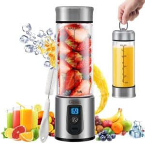 G-TING Battery 2-cup Blender
