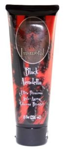 Immoral Outdoor Tanning Lotion for Fair Skin
