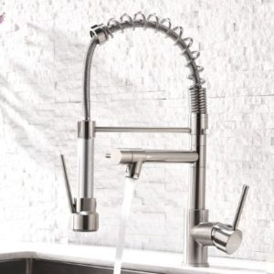 Aimadi Contemporary Kitchen Faucets under $100