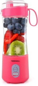 Tenswall Auto-cleaning Blender