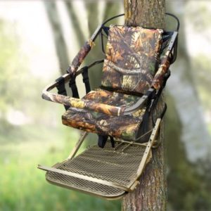 XtremepowerUS Portable Ladder Stands for Bowhunting