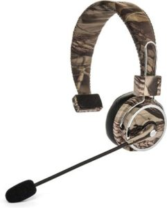 Blue Tiger Elite Bluetooth Headset for Truckers