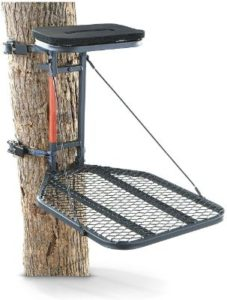 Guide Gear Ladder Stands for Bowhunting