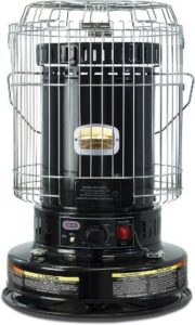 Dyna-Glo Convection Heater Kerosene Heaters for Indoor Use