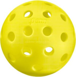 Penn Outdoor Softer 40 Pickleballs