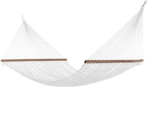 Project One Large Rope Weatherproof Hammock