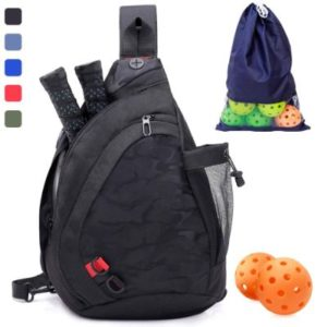 ZOEA Polyester Pickleball Bags