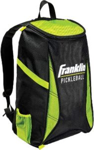 Franklin Sports Deluxe Roomy Pickleball Bags
