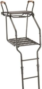 Guide Gear Ultra Comfort Ladder Stands for Bowhunting