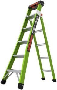 Little Giant Ladders Multiposition Ladders