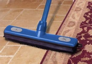 Superior Performance Silicone Broom for Pet Hair