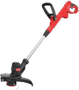 CRAFTSMAN 14-Inch, 6.5-Amp Corded String Trimmers