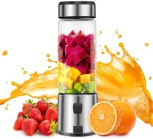 TOPQSC 20-cup Battery Powered Blenders