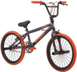 """Mongoose 20"""" Outlimite BMX Bikes for Kids"""