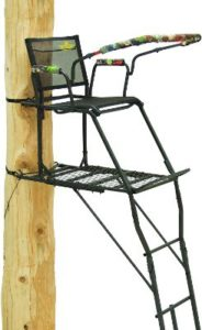 River Edge RE632 Ladder Stands for Bowhunting