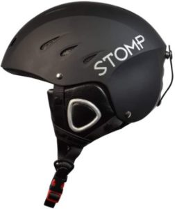 Stomp Wireless Headphones for Snowboarding