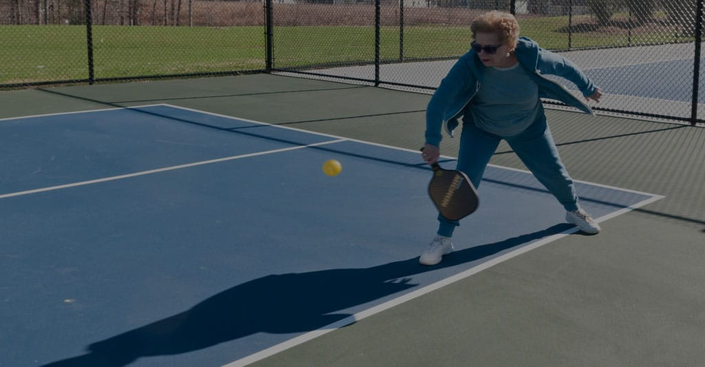 Outdoor Pickleballs