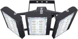 Extra Wide Commercial LED Glow Light