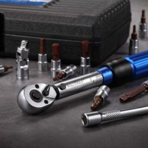 14-Inch Drive Click Torque Wrench Set
