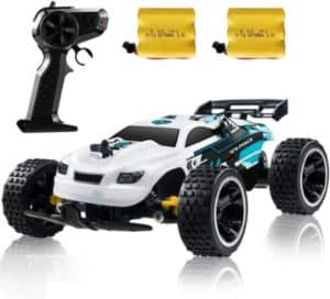 High Speed RC Car With Rechargeable Batteries