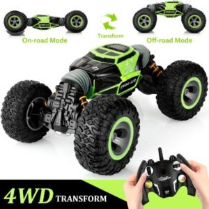 Remote Control Car With High Speed