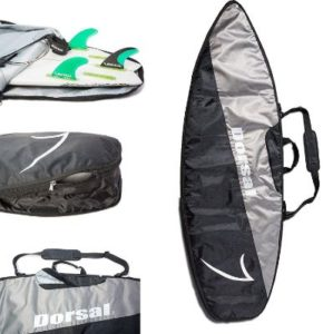 DORSAL UV-resistant surfboard bag