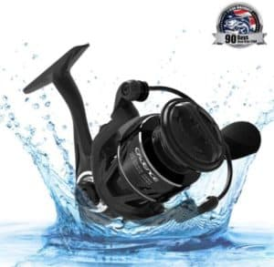 Cadence Lightweight Fishing Reel